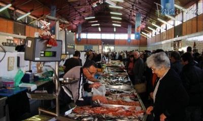 Mercados - economia local e sociabilidade